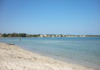 Casa Vacanze Carini Beach